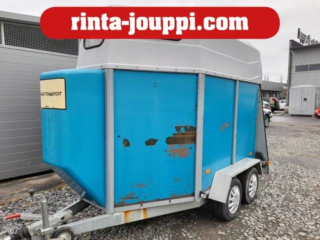 Värmlandsvagnen MUU MALLI, kuva 1