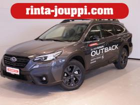 Subaru OUTBACK, Autot, Rovaniemi, Tori.fi