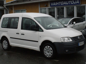Volkswagen Caddy, Autot, Rovaniemi, Tori.fi