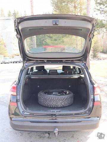 Hyundai I30 Wagon 6