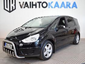 Ford S-MAX, Autot, Raisio, Tori.fi