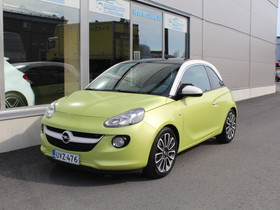 Opel ADAM, Autot, Akaa, Tori.fi