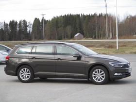 Volkswagen Passat, Autot, Kruunupyy, Tori.fi