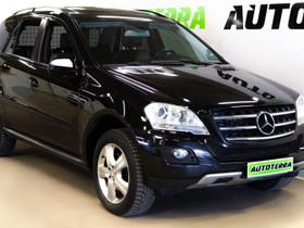Mercedes-Benz ML, Autot, Kaarina, Tori.fi