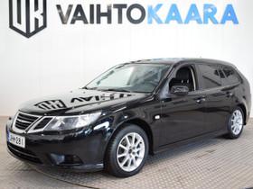 Saab 9-3, Autot, Raisio, Tori.fi