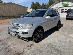 Mercedes-Benz ML, Autot, Salo, Tori.fi