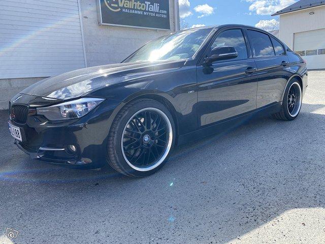 BMW 335i, kuva 1