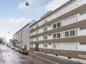 Helsinki alppila Porvoonkatu 20-22 1h + kk, Myytävät asunnot, Asunnot, Helsinki, Tori.fi