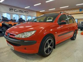 Peugeot 206, Autot, Rovaniemi, Tori.fi