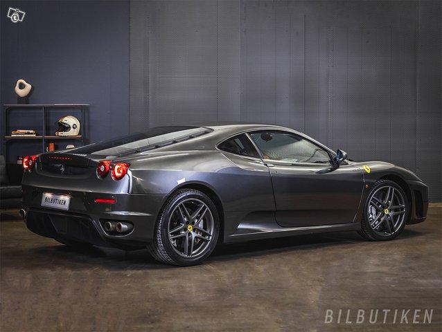 Ferrari F430 3