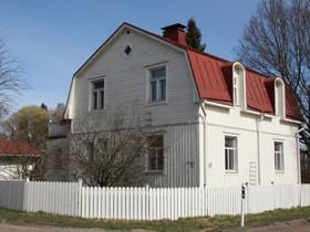 Riihimäki Hirsimäki Hirsikatu 5 4 mh, oh, rt, k, k, Myytävät asunnot, Asunnot, Riihimäki, Tori.fi