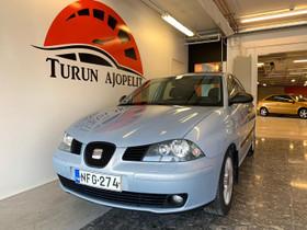 Seat Ibiza, Autot, Raisio, Tori.fi