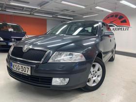 Skoda Octavia, Autot, Raisio, Tori.fi