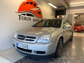 Opel Vectra, Autot, Raisio, Tori.fi