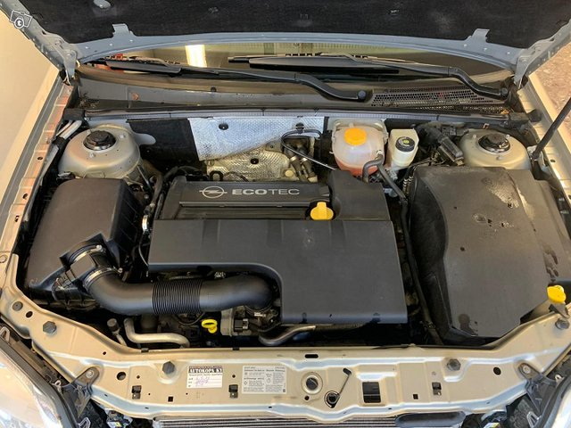 Opel Vectra 13