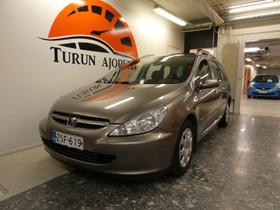 Peugeot 307, Autot, Raisio, Tori.fi