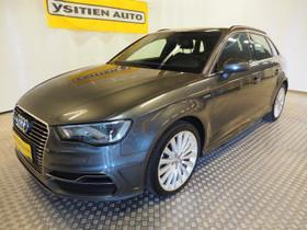 Audi A3, Autot, Orivesi, Tori.fi