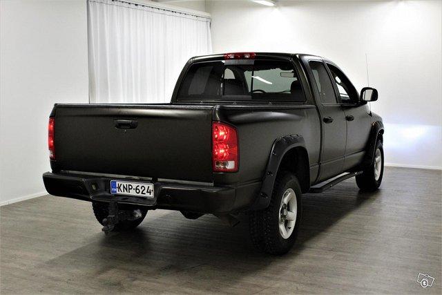 Dodge Ram 1500 9