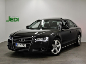 Audi A8, Autot, Porvoo, Tori.fi