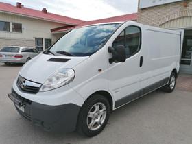 Opel Vivaro, Autot, Ylivieska, Tori.fi