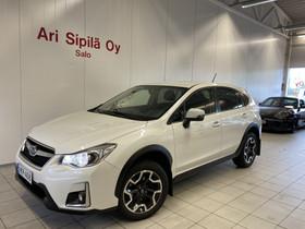 Subaru Subaru XV, Autot, Salo, Tori.fi