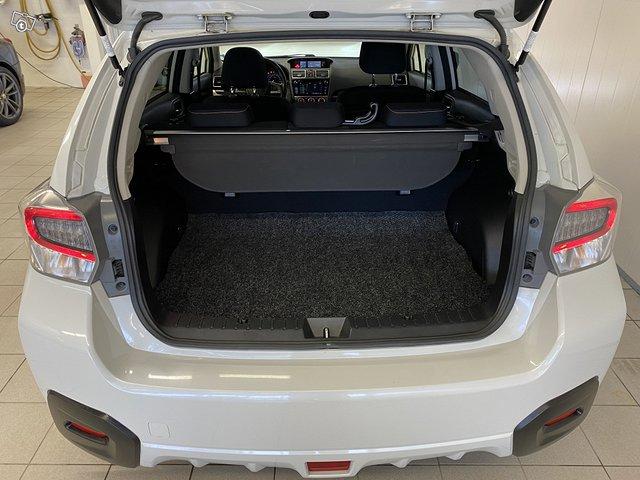 Subaru Subaru XV 8