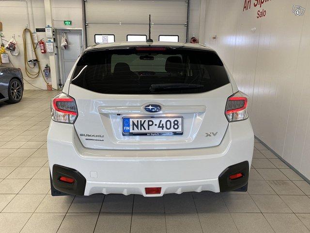 Subaru Subaru XV 9