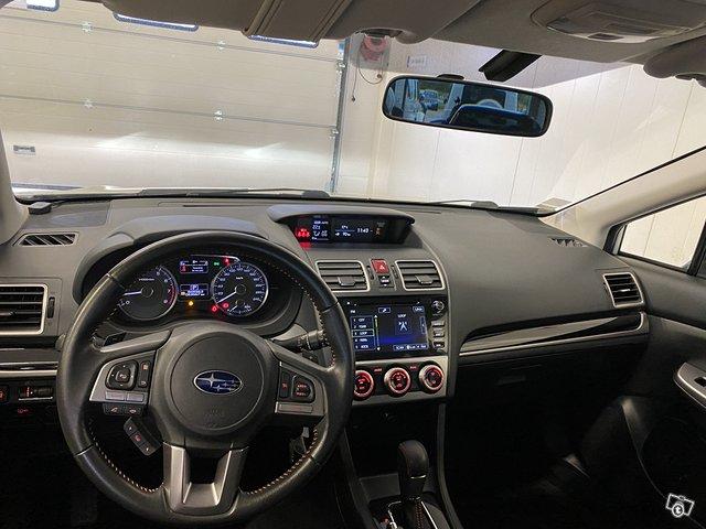 Subaru Subaru XV 13