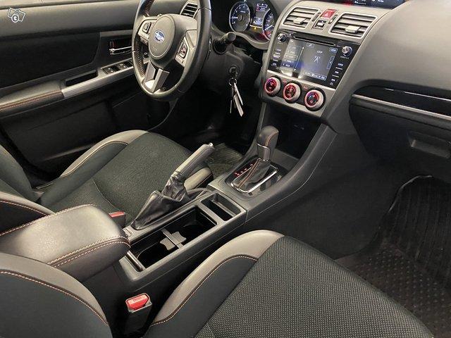 Subaru Subaru XV 14