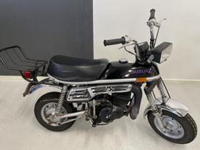 Suzuki PV50, Mopot, Moto, Lahti, Tori.fi