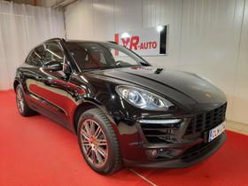 Porsche Macan, Autot, Helsinki, Tori.fi