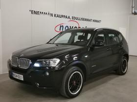 BMW X3, Autot, Lempäälä, Tori.fi
