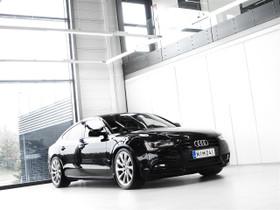 Audi A5, Autot, Tampere, Tori.fi