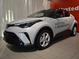 Toyota C-HR, Autot, Ylivieska, Tori.fi