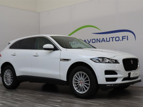 Jaguar F-PACE, Autot, Vantaa, Tori.fi