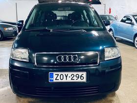 Audi A2, Autot, Espoo, Tori.fi