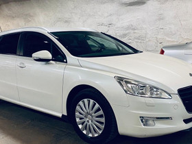 Peugeot 508, Autot, Espoo, Tori.fi