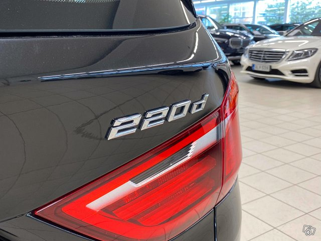 BMW 220 20