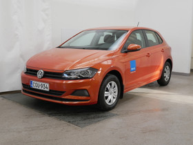 Volkswagen Polo, Autot, Oulu, Tori.fi