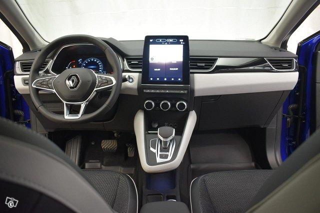 Renault Captur 4