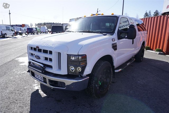 FORD F 250 2