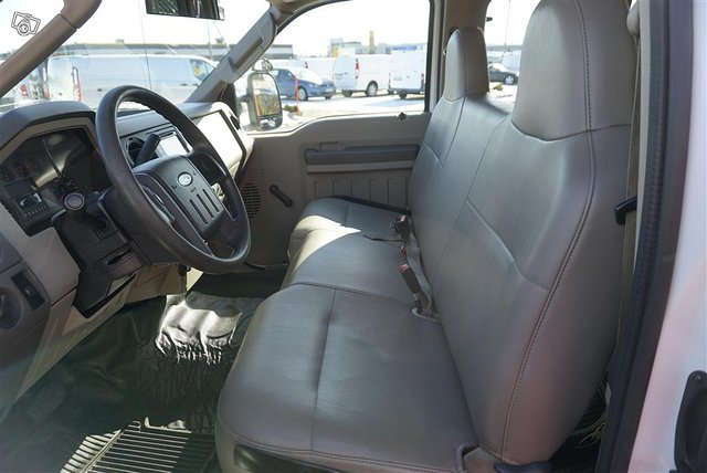 FORD F 250 7