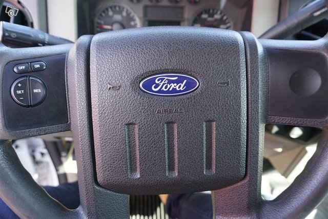FORD F 250 9