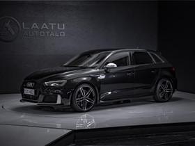 Audi RS3, Autot, Raisio, Tori.fi