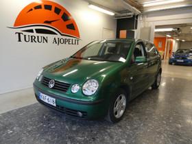 Volkswagen Polo, Autot, Raisio, Tori.fi