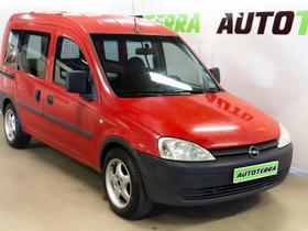 Opel Combo, Autot, Kaarina, Tori.fi