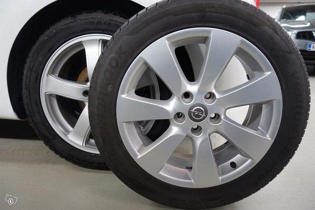 Opel Astra 15
