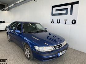 Saab 9-3, Autot, Pori, Tori.fi