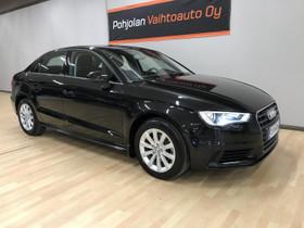 Audi A3, Autot, Ylivieska, Tori.fi