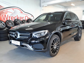 Mercedes-Benz GLC, Autot, Laitila, Tori.fi